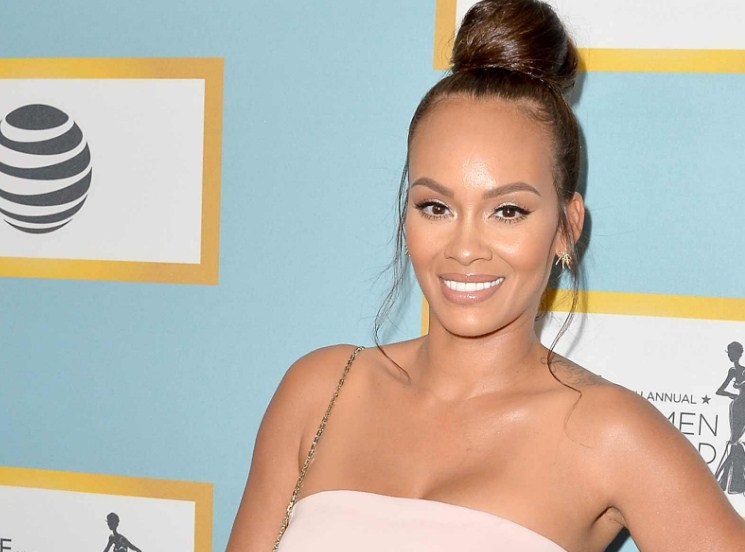 Latest picture of evelyn lozada