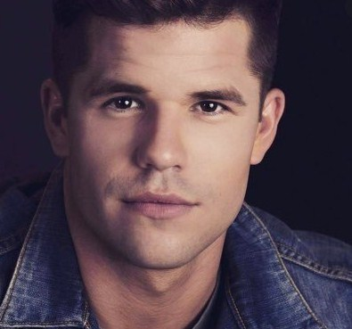 Latest picture of charlie carver
