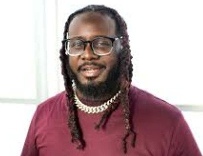Latest picture of t-pain
