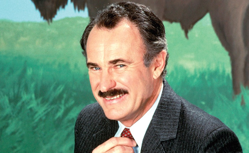 Dabney Coleman's latest photo