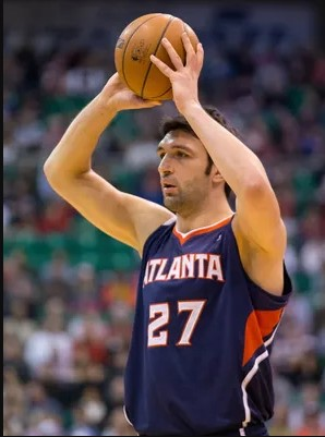 Latest Photo of  Zaza Pachulia