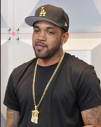 Latest Photo of  Lloyd Banks