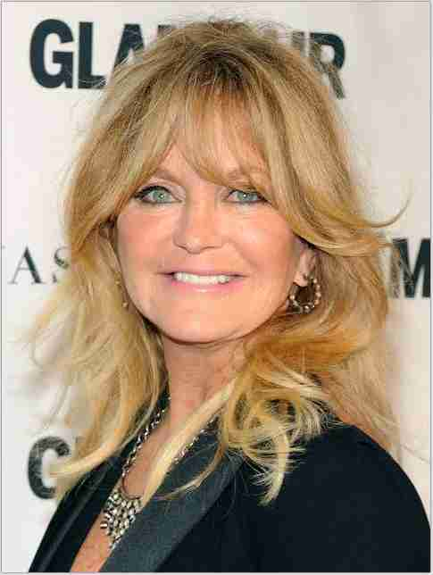 Goldie Hawn Born Nov 21 1945 Is An American Actress: Goldie Hawn Net Worth, Bio, Height, Family, Age, Weight, Wiki