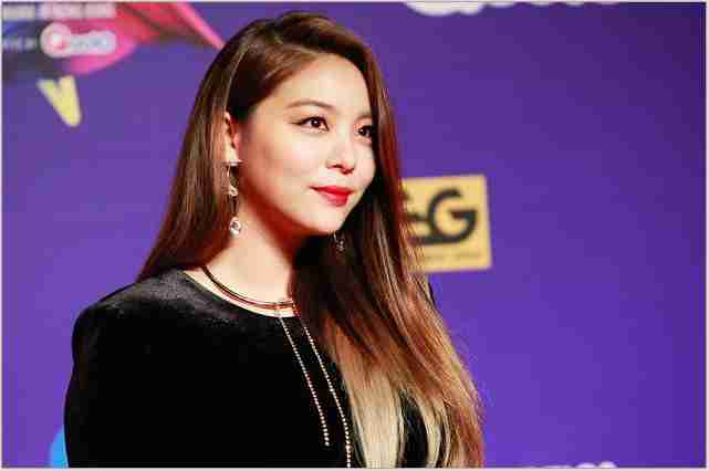 Ailee Net Worth Bio Height Family Age Weight Wiki