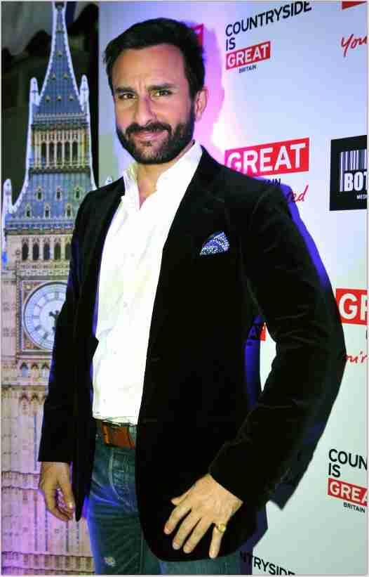 Saif Ali Khan Net Worth, Bio, Height, Family, Age, Weight ...