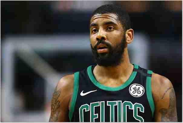 Kyrie Irving Net Worth, Bio, Height, Family, Age, Weight, Wiki
