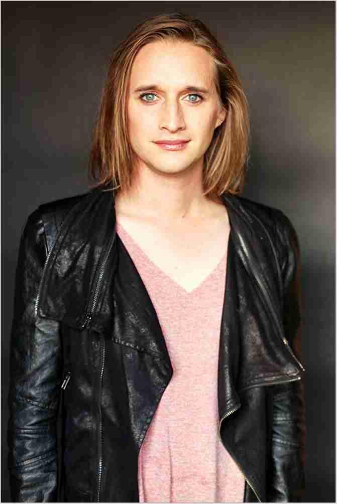 Jer Adrianne Lelliott | Occidental College |Jeremy Lelliott