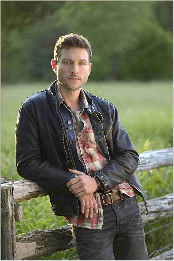 Michael Graziadei Height And Body Measurements