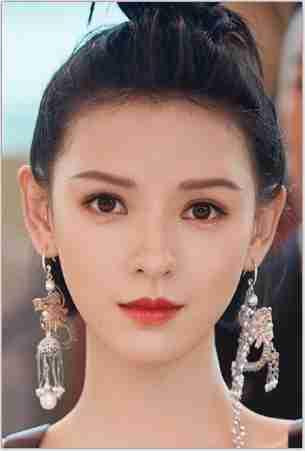 zhang yu xi pierdere în greutate)