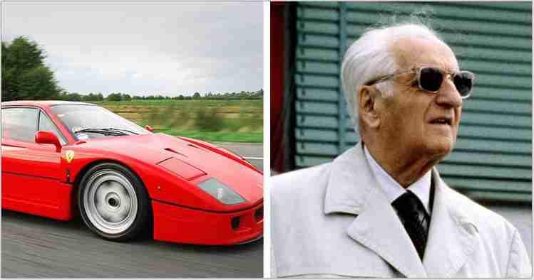 Enzo Ferrari Net Worth Bio Height Family Age Weight Wiki 2021